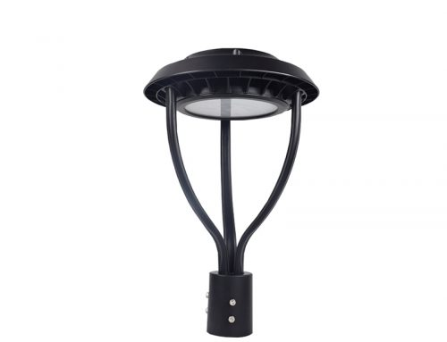 100W LED Garden Light with High Lumen Efficiency