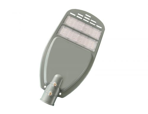 Economical high lumen LED street light 3 year warranty