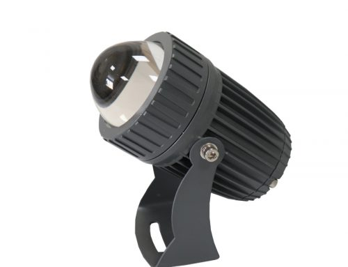 7W LED Outdoor Waterproof Spot Light