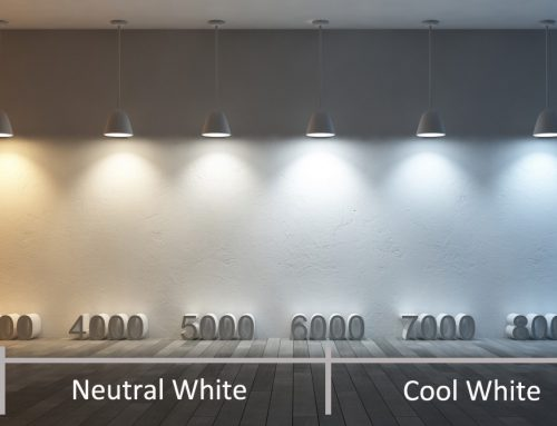 What is LED Color Temperature