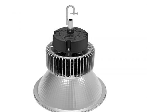 Industry Warehouse high bay light 100-200W HO-HB015